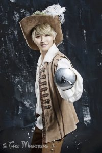 d'artagnan min